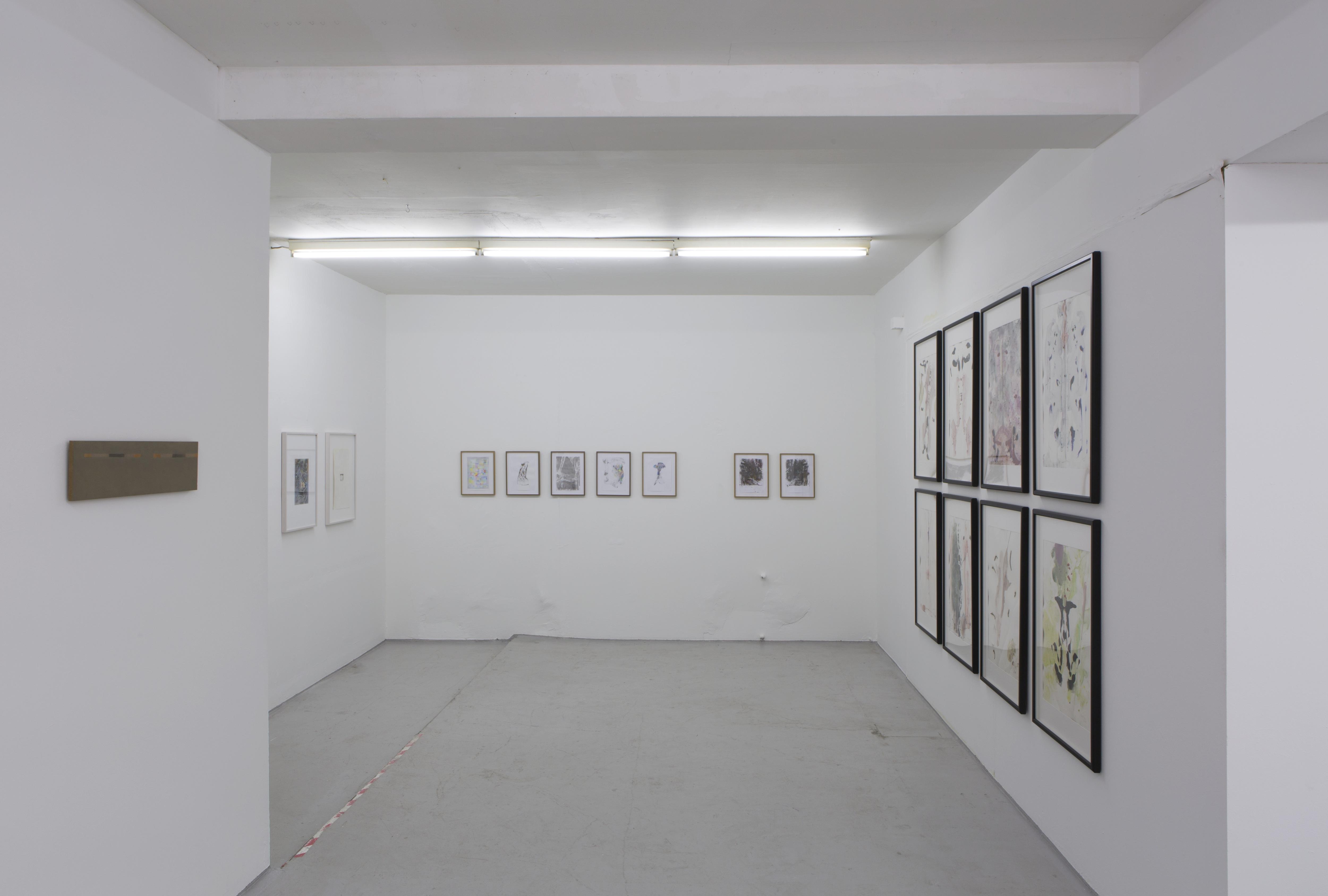 Your Figure in the Carpet: Schuster, Garcia, Aberle, Kraiss