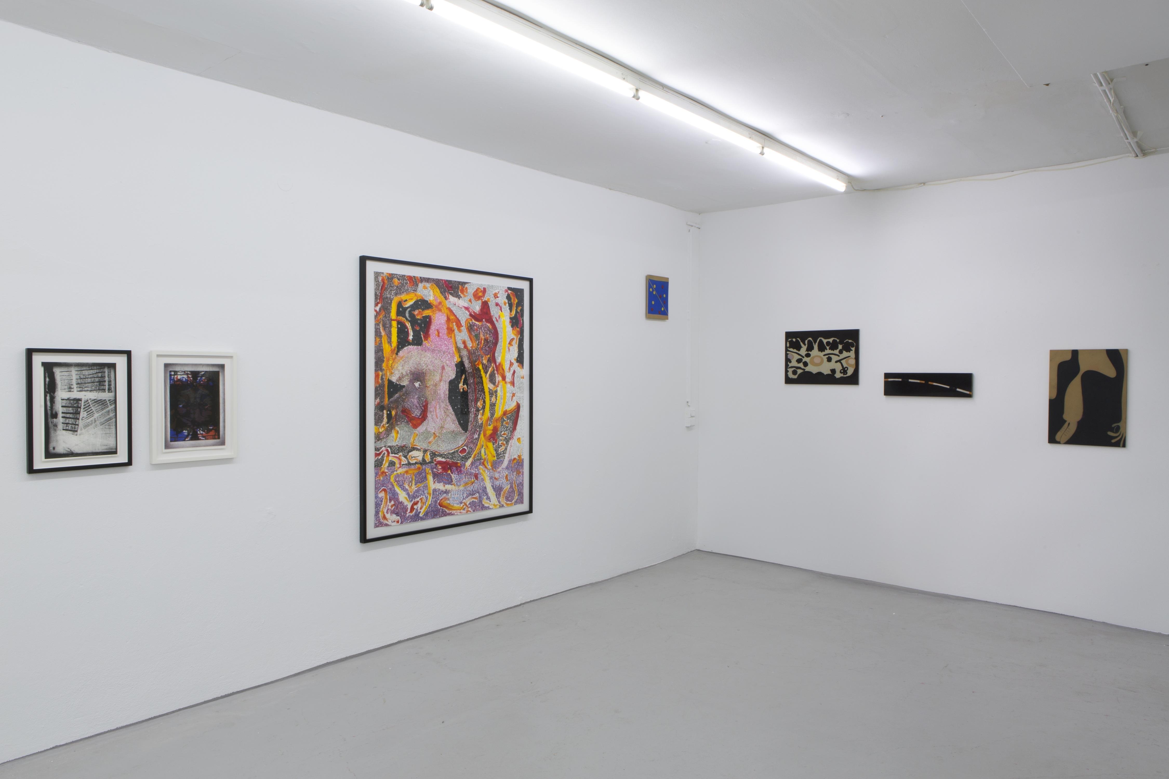 Your Figure in the Carpet: Fritsch, Kraiss, Schuster