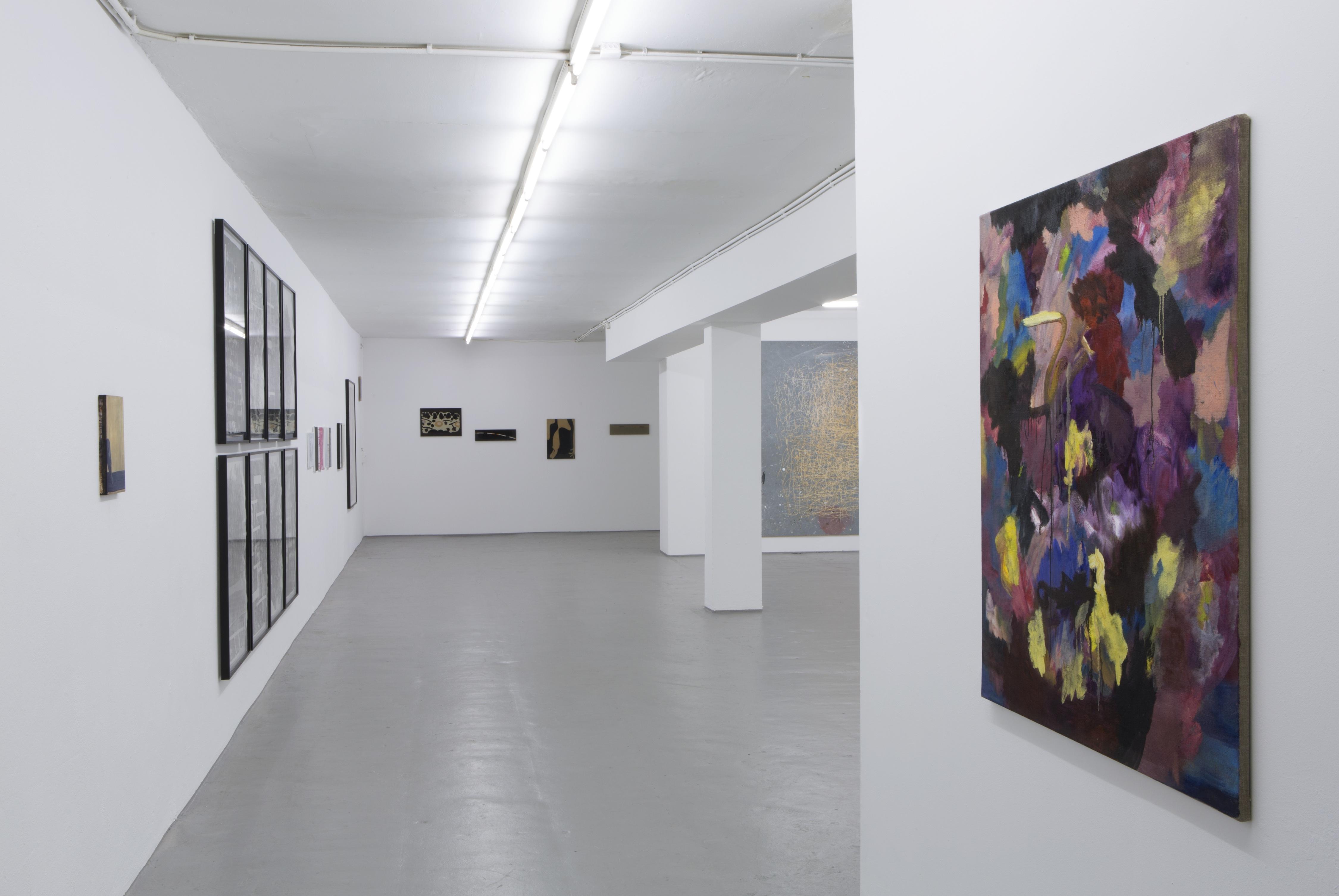 Your Figure in der Carpet: Schuster, Garcia, Tetzlaff