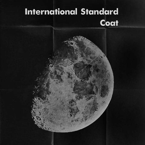 Alexandra Hopf International Standard Coat