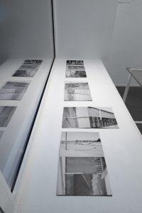 Publikation »real safe true«, Totalverlag Köln Brooklyn, 2018, 25 x 20 cm, 24 Seiten, Offsetdruck, Fadenbindung, Auflage von 100, nummeriert und signiert