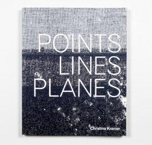 Katalog Christina Kramer_Points Lines Planes