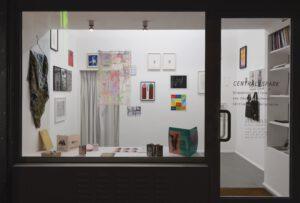 Ausstellungsansicht CENTRAL SPARK_1